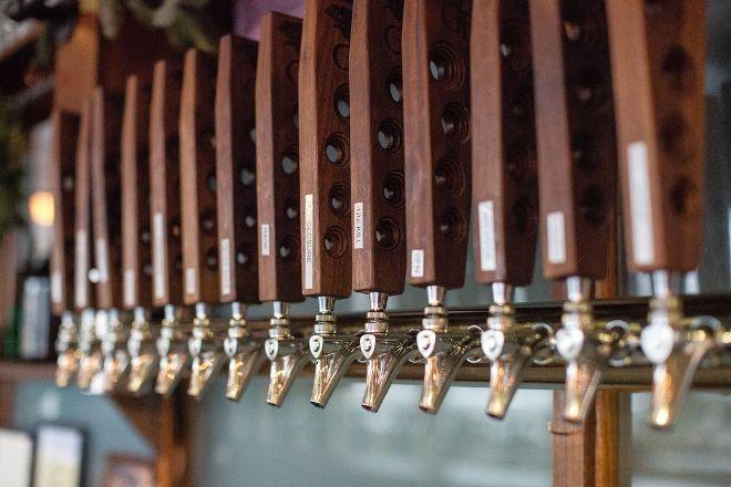 Greenbush Brewing Company, Sawyer, United States