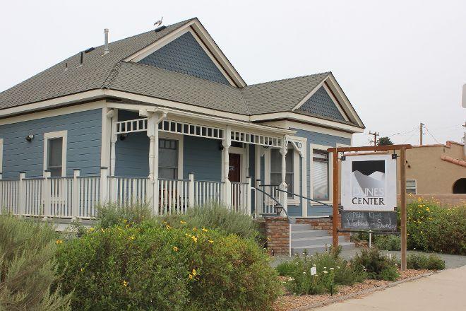 Guadalupe Nipomo Dunes Center, Guadalupe, United States