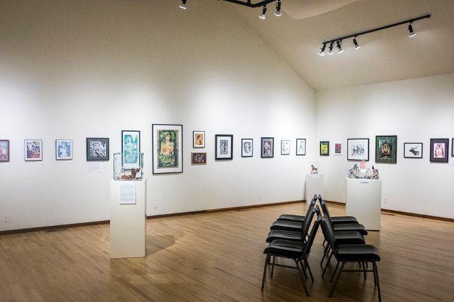 Gualala Arts Center and Art Center Theater, Gualala, United States