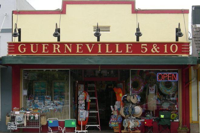 Guerneville 5 & 10, Guerneville, United States