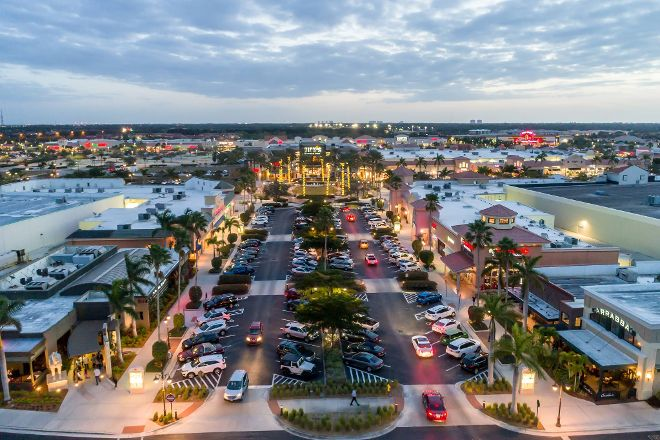 Gulf Coast Town Center, Fort Myers, United States