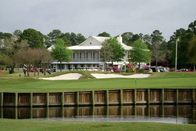 Gulf Shores Golf Club, Gulf Shores, United States