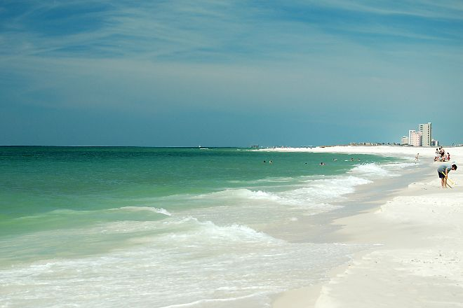 Gulf State Park, Gulf Shores, United States