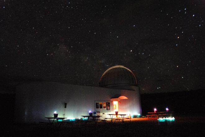 Gunnison Valley Observatory, Gunnison, United States