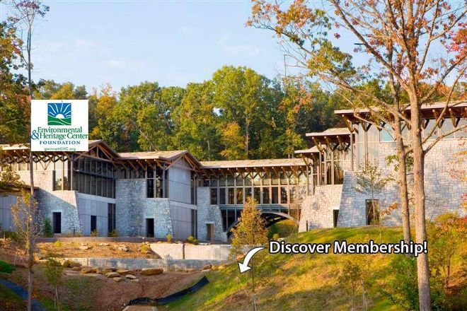 Gwinnett Environmental & Heritage Center, Buford, United States