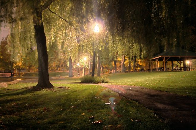 Hagerstown City Park, Hagerstown, United States