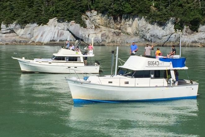 Haines Family Fishing Charters, Haines, United States
