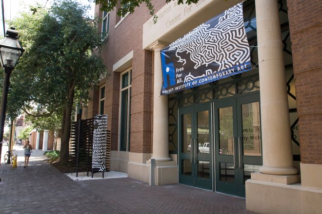 Halsey Institute of Contemporary Art, Charleston, United States