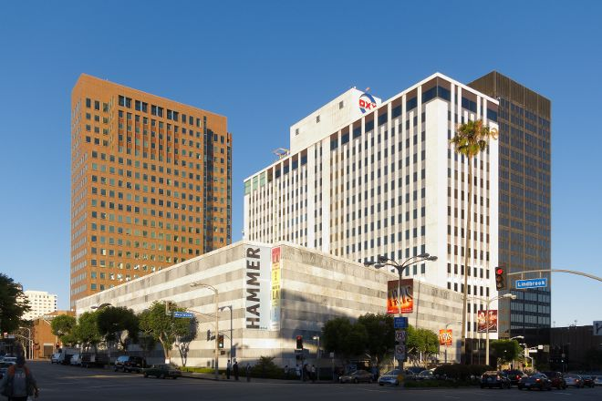 Hammer Museum, Los Angeles, United States
