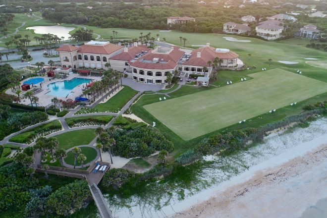 Hammock Dunes Club - Creek Course, Palm Coast, United States