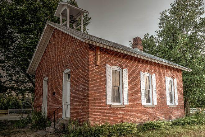 Hancock Historical Museum, Findlay, United States