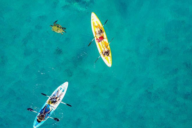 HangLoose Maui Ocean Adventures, Makena, United States
