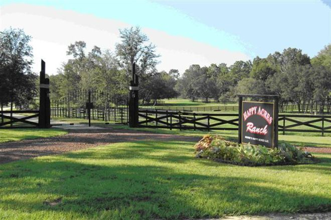 Happy Acres Ranch, Dunnellon, United States