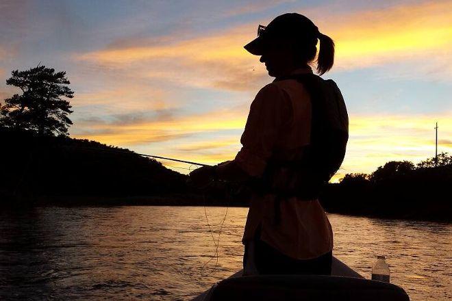 Harcourt Fly Fishing 3G, New Castle, United States