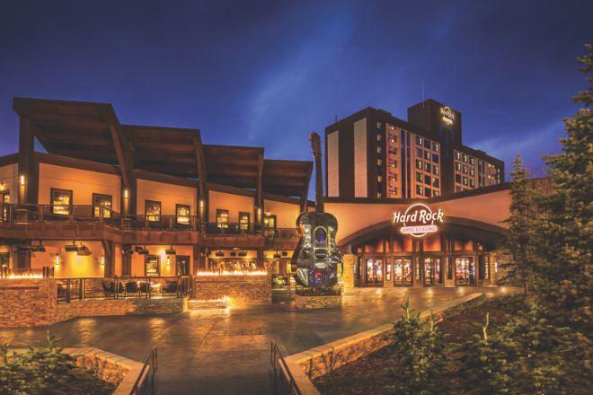 Hard Rock Hotel & Casino Lake Tahoe, Stateline, United States