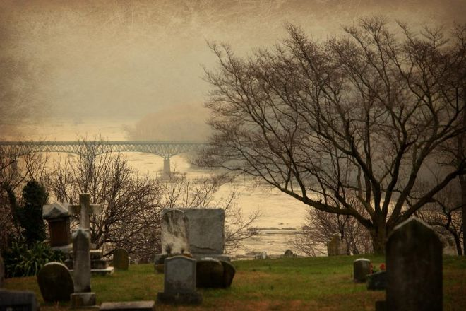 Harper Cemetery, Harpers Ferry, United States