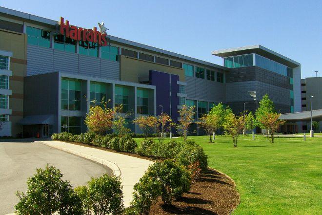 Harrah's Philadelphia, Chester, United States