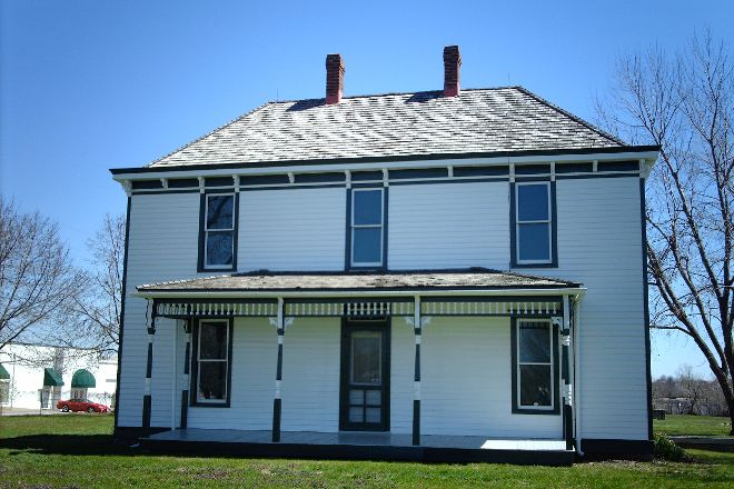 Harry S. Truman Farm Home, Grandview, United States