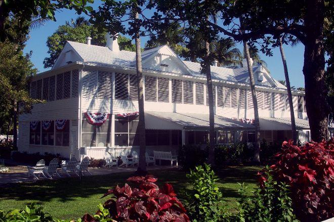 Truman Little White House, Key West, United States