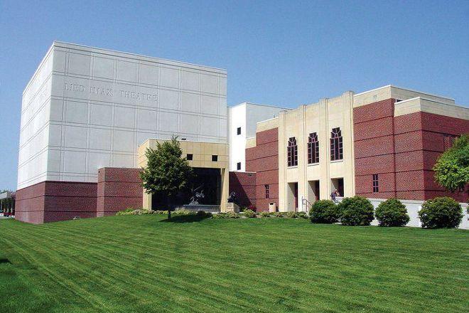 Hastings Museum, Hastings, United States