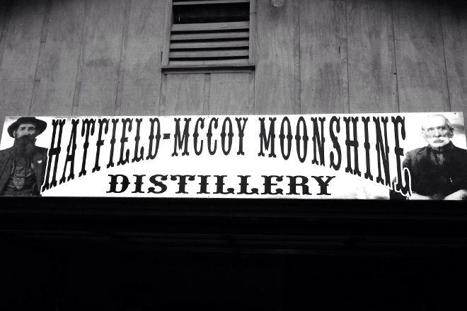 Hatfield & McCoy Moonshine, Gilbert, United States