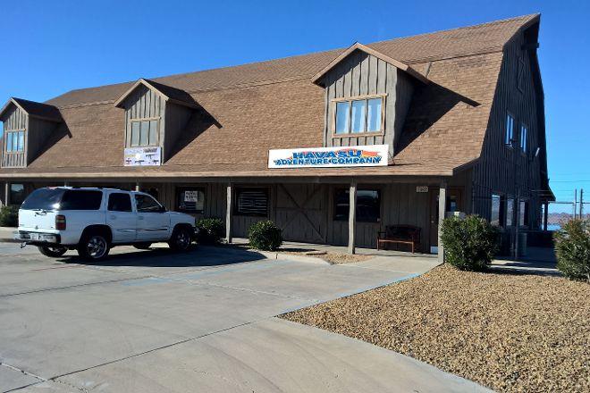 Havasu Adventure Company, Lake Havasu City, United States