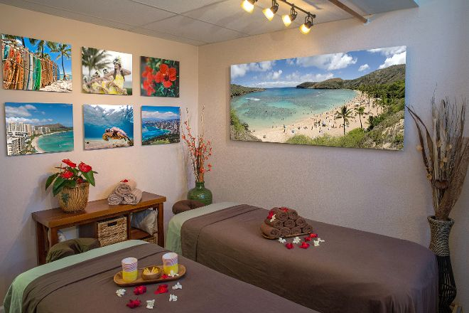 Hawaii Natural Therapy, Honolulu, United States