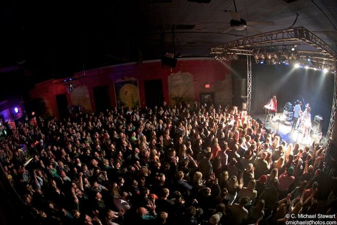 Headliners Music Hall, Louisville, United States