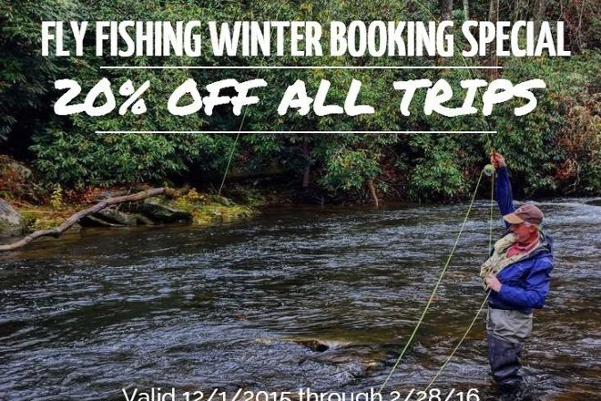 Headwaters Outfitters Outdoor Adventures, Rosman, United States