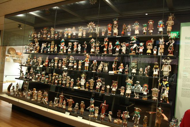 Heard Museum, Phoenix, United States