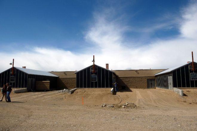 Heart Mountain Interpretive Center, Powell, United States