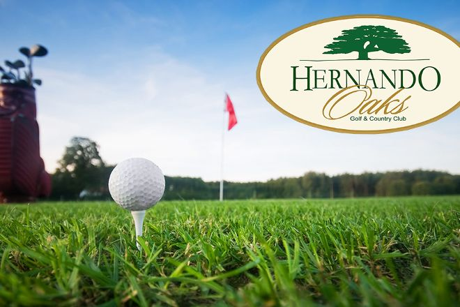 Hernando Oaks Golf and Country Club, Brooksville, United States
