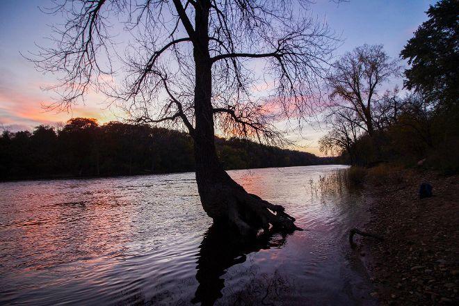Hidden Falls Regional Park, Saint Paul, United States