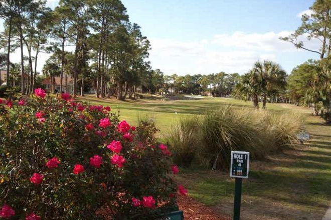 Hidden Lakes Golf Course, New Smyrna Beach, United States