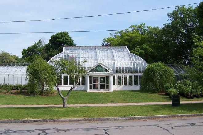 Highland Park, Rochester, United States