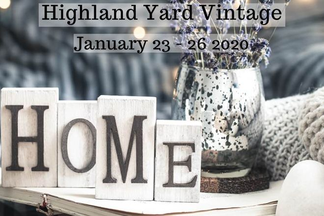 Highland Yard Vintage, Chandler, United States