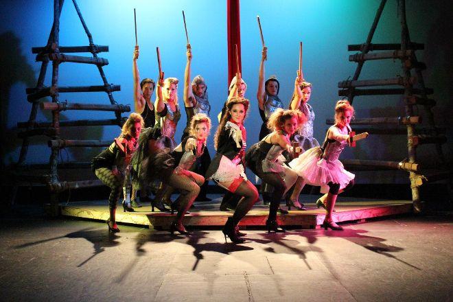 Highlands Playhouse, Highlands, United States