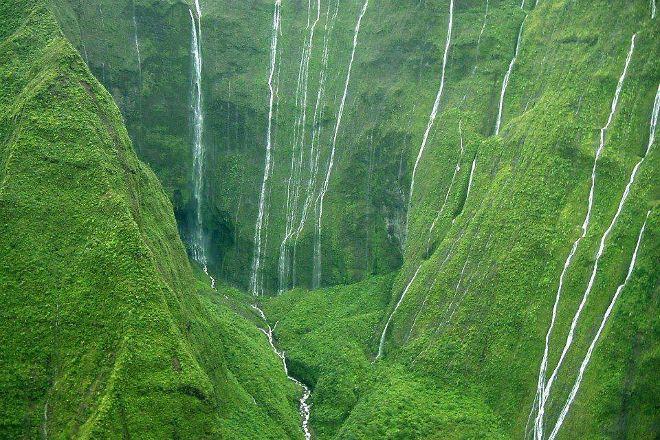 Hike Kauai With Me, Princeville, United States