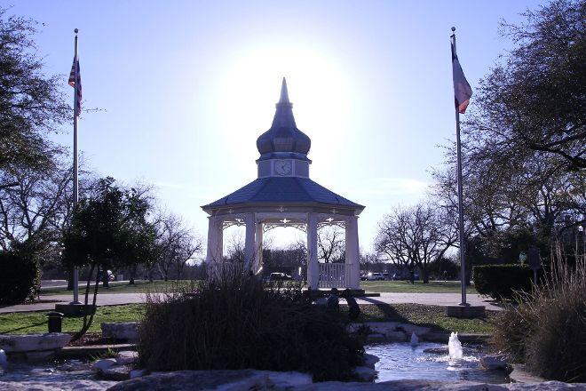 Hill Country Food Tours, Boerne, United States