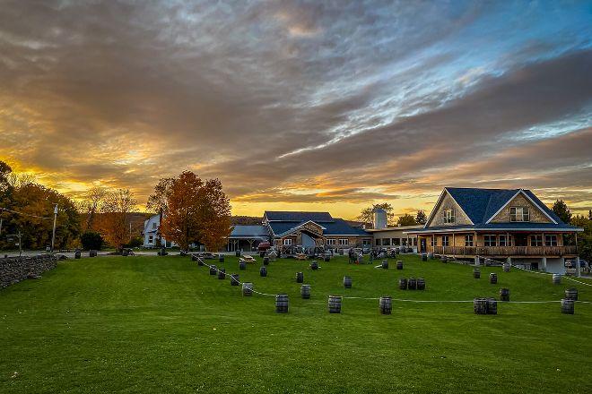 Hill Farmstead Brewery, Greensboro Bend, United States