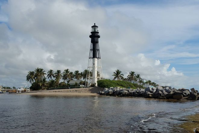 Hillsboro Inlet Light, Hillsboro Beach, United States