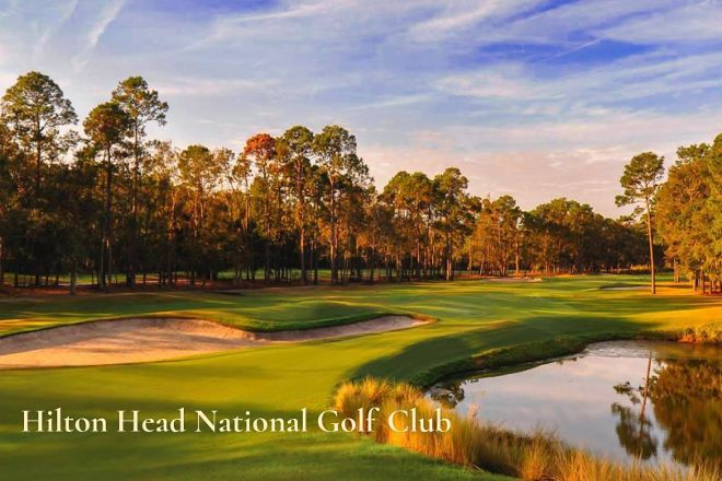 Hilton Head National, Bluffton, United States