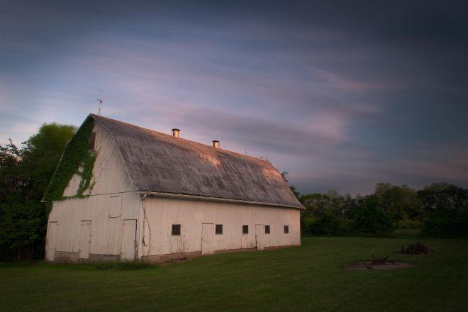 Hinkle-Garton Farmstead, Bloomington, United States