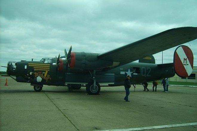 Historic Aviation Memorial Museum, Tyler, United States