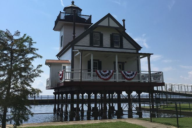 Historic Edenton State Historic Site, Edenton, United States