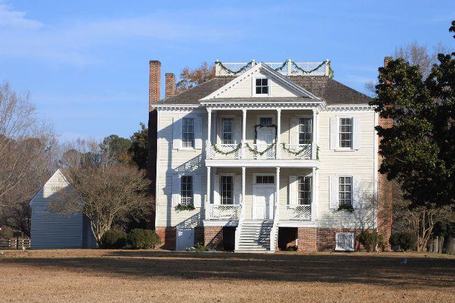 Historic Hope Plantation, Windsor, United States