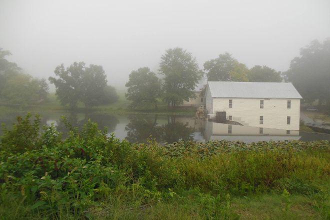 Historic Murray's Mill, Catawba, United States