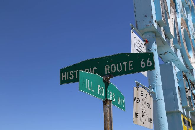 Historic Route 66 Museum, Kingman, United States