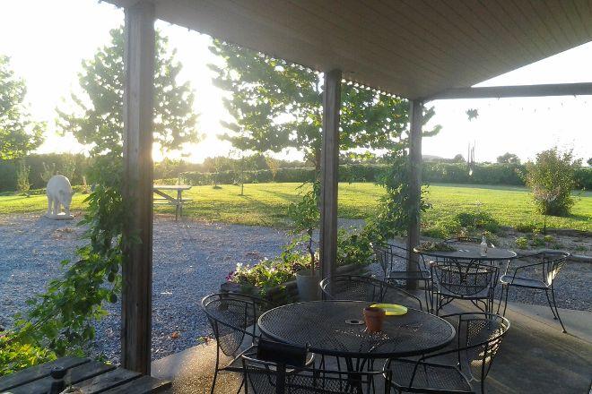 Hogg Hollow Winery, Golconda, United States
