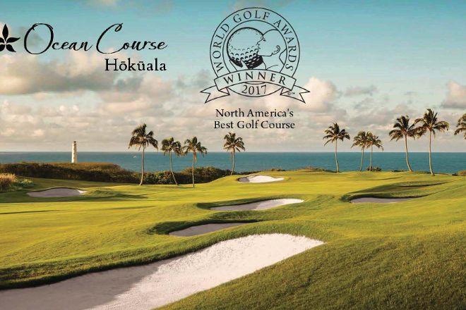 Hokuala Golf Course, Lihue, United States